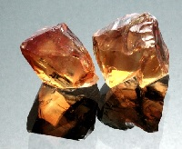 citrine for anniversary gift